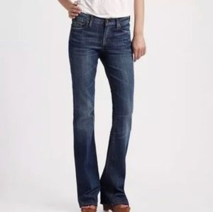 🌻Citizens of Humanity Amber High Rise Bootcut